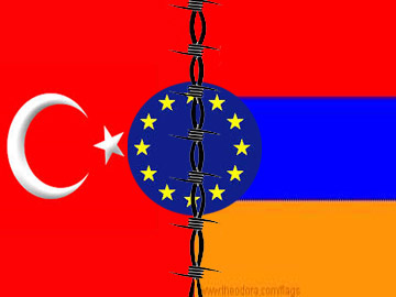 Turkey - EU relationship: A glance from Yerevan