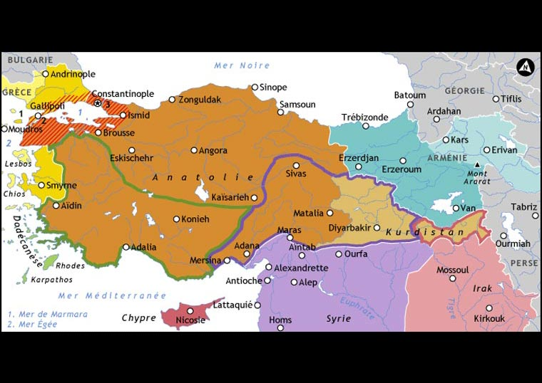 Armenia and amateurism in making claims regarding the Armenian Genocide